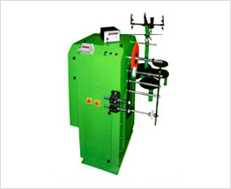 LIGHT DUTY MOTOR COIL WINDING MACHINE
